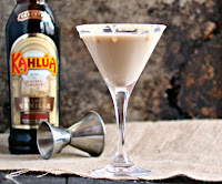 Vanilla Cream Cocktail