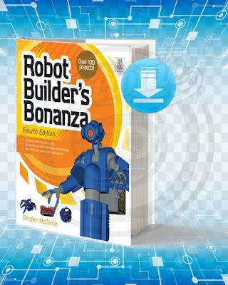 Free Book Robot Builder's Bonanza pdf.