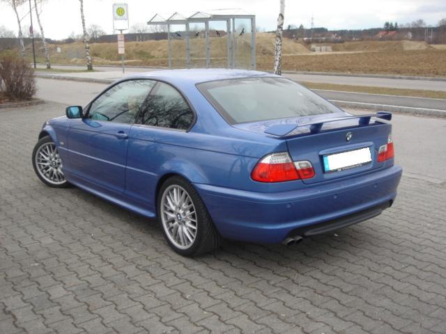 Bmw M3 ün Resmi Kardeşi Turgut Alkim Tutumlu Car Designer