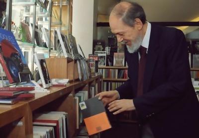 ENTREVISTA Las ocho décadas de Hernán Lavín Cerda | Julián Crenier