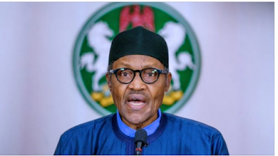 Buhari keeps mum on Lekki shooting during address on #EndSARS protests