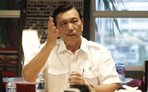 Luhut Kembali Sebut Covid-19 di Jakarta Mulai Landai, Demokrat: Orang Ini Mending Disuruh Diam Deh!