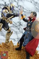 S.H. Figuarts Doctor Strange (Battle On Titan Edition) 62