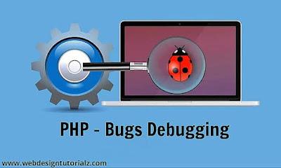 PHP Bugs Debugging
