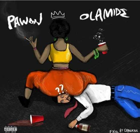 Download Olamide – Pawon.