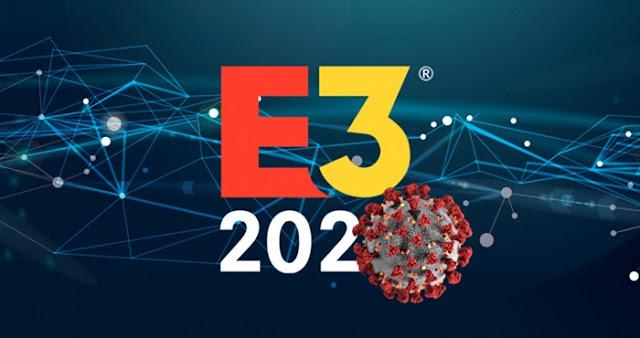 Cancelado el E3 2020 por la crisis del coronavirus