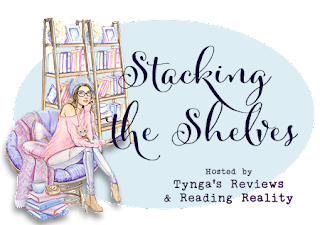 Stacking The Shelves: May 20, 2017