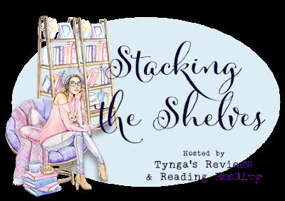 Stacking The Shelves: September 9, 2017