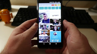 Cara Mengambil Screenshot Di Google Pixel 2 untuk mendapatkan Tangkapan layar Di Google Pixel 2 dengan sempurna
