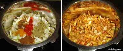add all masala