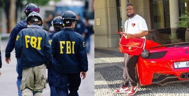 How FBI tracked Hushpuppi through his Google account