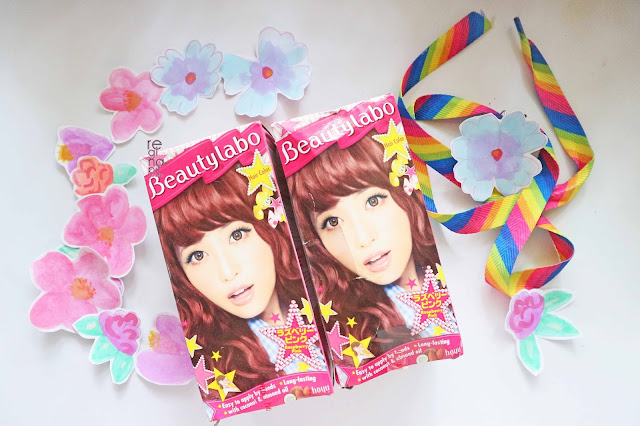 beautylabo-hair-color-raspberry-pink