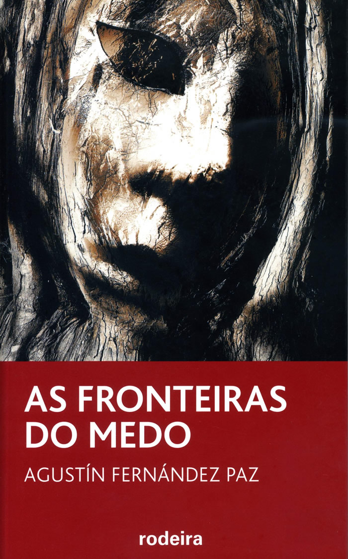 AS FRONTEIRAS DO MEDO