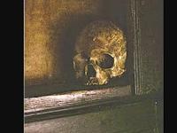Hantu Tengkorak Anne Griffith