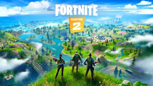 شركة Epic Games تلاحق أحد المسربين في القضاء و تهم ثقيلة في انتظاره بسبب لعبة Fortnite