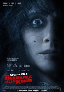 Suzzanna: Bernapas Dalam Kubur
