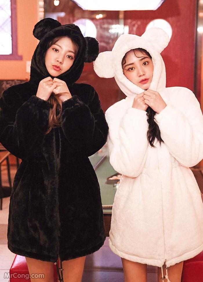 Image MrCong.com-Lee-Chae-Eun-va-Ji-Yun-BST-thang-11-2016-015 in post Người đẹp Chae Eun và Ji Yun trong bộ ảnh thời trang tháng 11/2016 (49 ảnh)