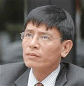 TS Nguyễn Hữu Lam