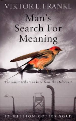Man's Search For Meaning: The classic tribute to hope from the Holocaust pdf free download