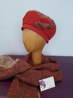 www.patouchechapeaux.com cérémonie, mariage, chapeau chic pour tous les jours