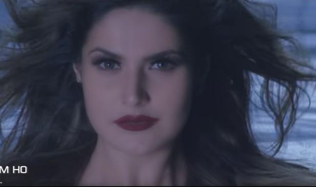 maahi ve song lyrics english transltion movie wajah tum ho zareen khan