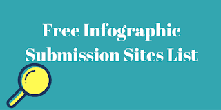 Infographic Sites List 2019