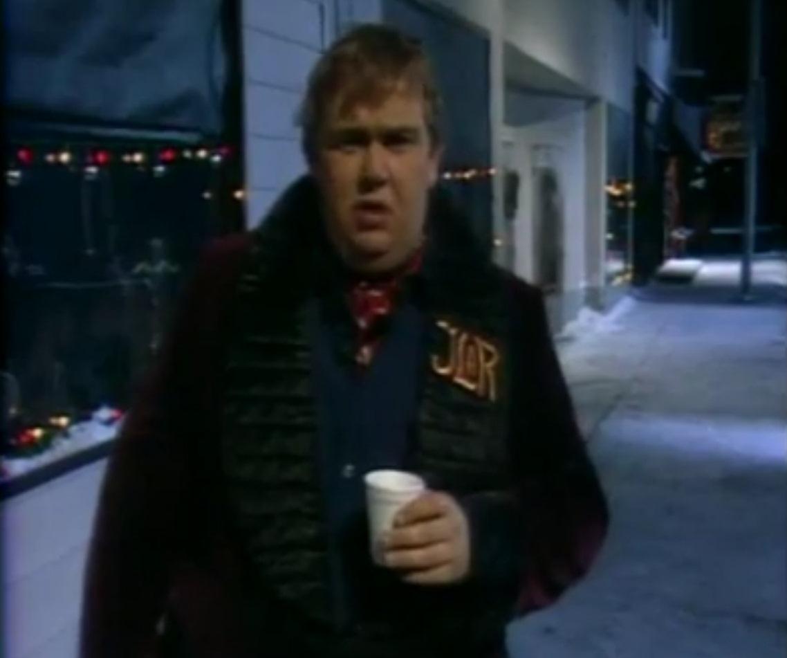 "Sctv: Holiday Film Reviews: SCTV: ""Staff Christmas Party"""