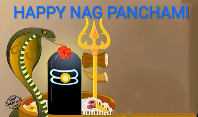 Happy Nag panchami status