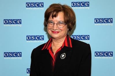 Amb. Paraschiva Bădescu