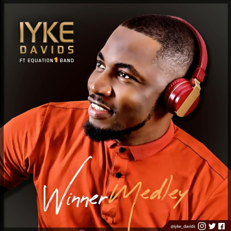 Iyke Davids - Winner Medley Mp3 Download