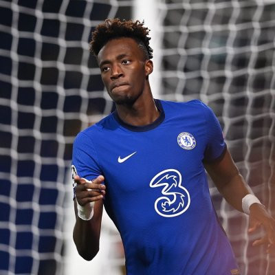 Chelsea Ready To Sell Nigerian Striker Tammy Abraham For £40m To Fund Erling Haaland Transfer