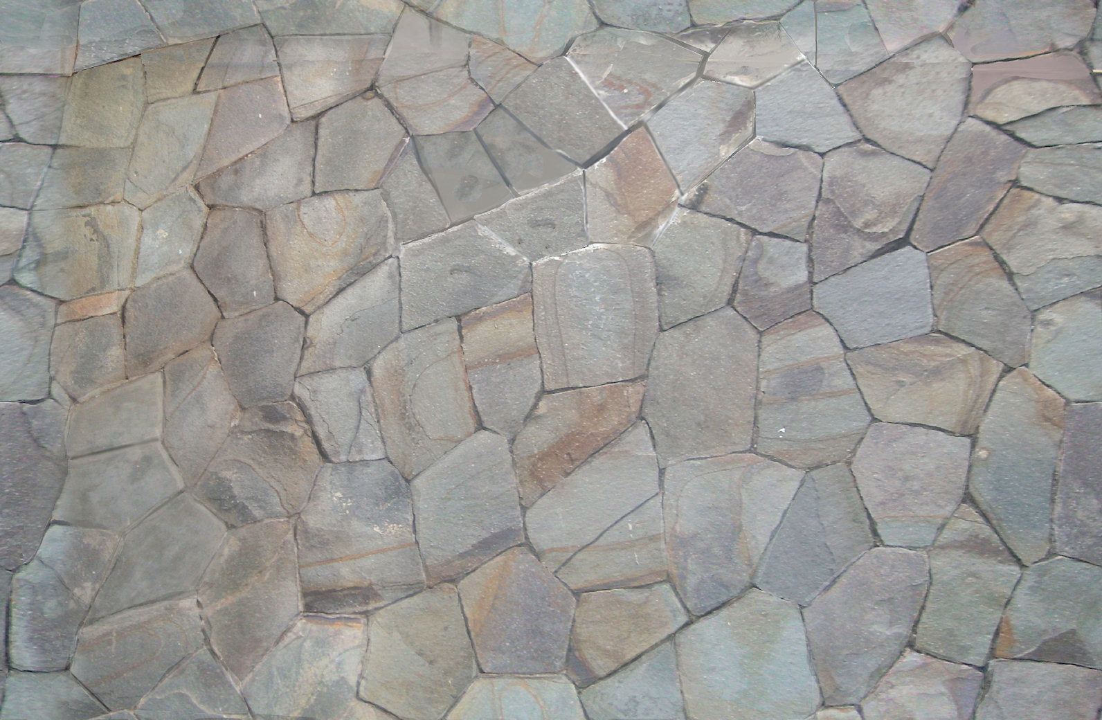 Natural Tile And Stone