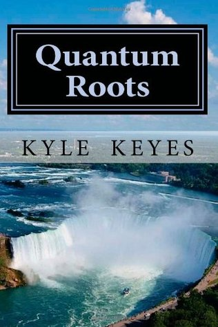 Quantum Roots By Kyle Keyes