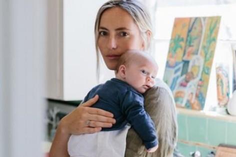 Γιατί η μητρότητα με έκανε τόσο θυμωμένη;