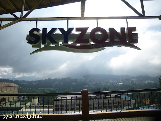 Skyzone of Porta Vaga Mall