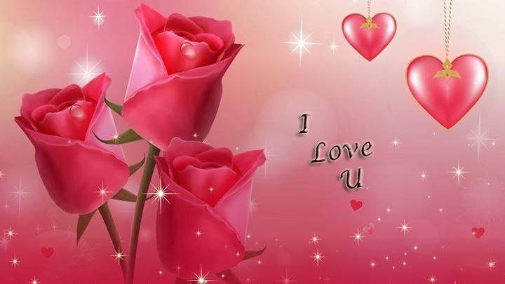 i love u my love