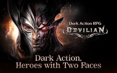 Devilian Mod Apk 1.0.6.36852 Full Unlocked Update