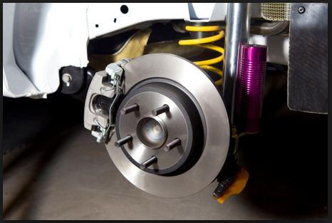 Materi Sistem Rem Kendaraan Terlengkap (Definisi, Cara ...