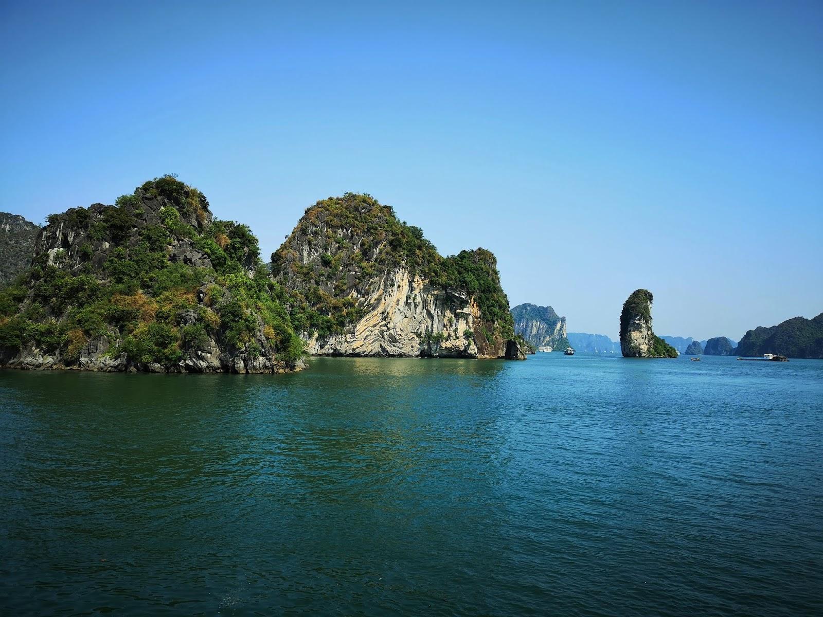 Vietnam: Ha Long Bay