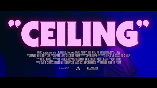 "FAANGS Unveils ""Ceiling"" Music Video"