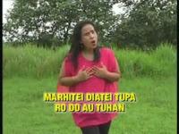 Sapna Aria Sitopu - Misir Ma Ham