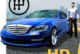 Manual Gearbox Car parking MOD APK v4.5.2 [Unlimited Money]