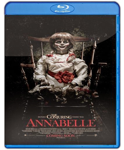 Annabelle 1080p HD Latino