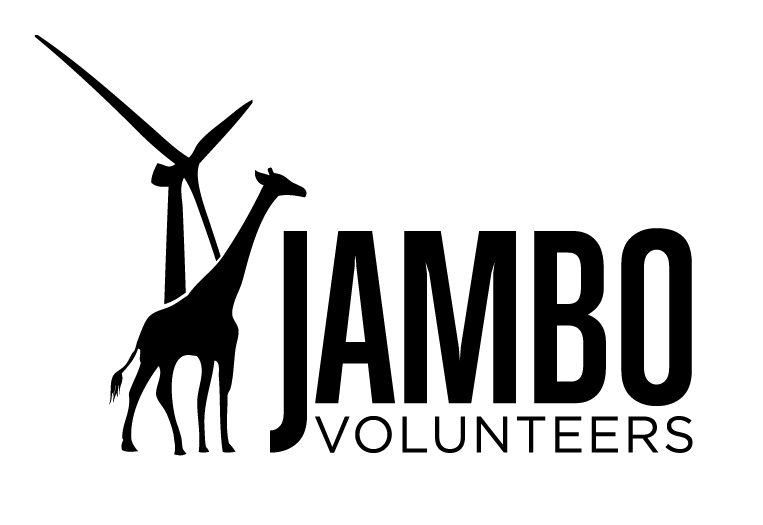 Jambo Volunteers