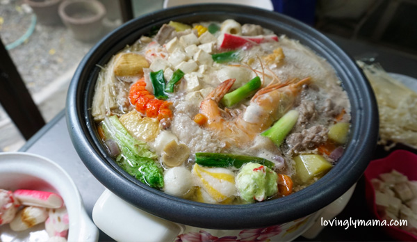 Chinese dishes - Shabu-Shabu hot pot recipe - Filipino-Chinese family - homeschooling - chopsticks - Chinese recipes - Taiwanese shabu-shabu - Taiwanese hot pot - Bacolod blogger - Bacolod mommy blogger - homecooking - stay at home mom - from my kitchen - cooking mama