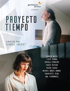 Proyecto Tiempo  2017