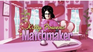 The game Kitty power matchmaker pics