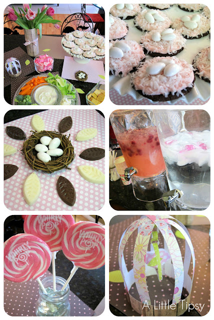 Special Addition to Our Family Tree Baby Shower - A Little ...