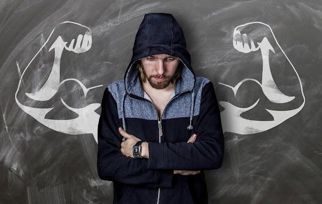 5 Hal yang Paling Berbahaya bagi Laki-laki, Kurangi atau Tinggalkan.