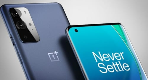 5 things we want to see on the OnePlus 9R
